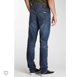 Hudson skinny jeans NWOT